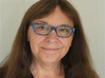 Danièle Courchesne