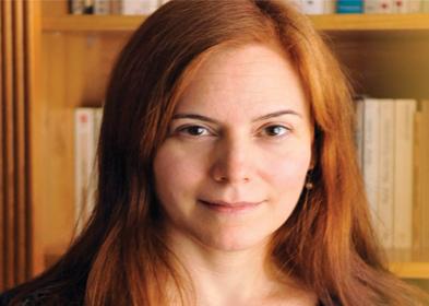 Isabelle Montésinos-Gelet