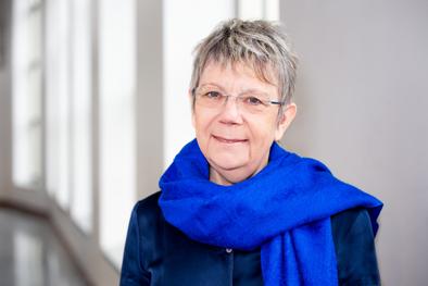 Annette Braconne-Michoux