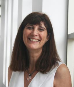 Marie-Françoise Torrent